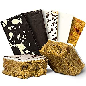 Supplify Oat Cake Energieriegel – Idealer Weight Gainer und Muskelaufbau Booster oder als Protein Riegel Alternative, der Oatsnack mit Instant Oats zum Abnehmen mre epa