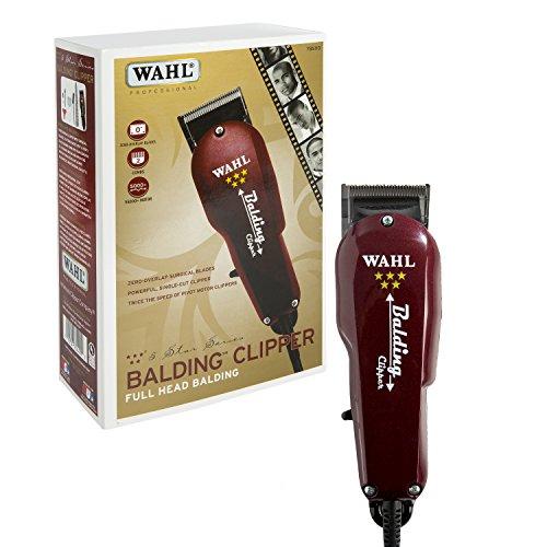 Wahl Balding 5 Star Series Haarschneidemaschine 8110-016 (Metall-haarschneider)