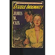 Double Indemnity (New Avon Library, 137)