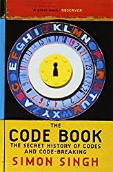 The Code Book: The Secret History of Codes and Code-breaking by Dr. Simon Singh (2000-06-08)