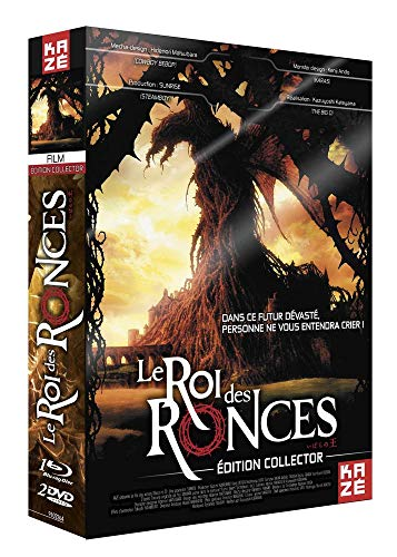 Le Roi des Ronces - Edition collector Combo DVD + [Blu-ray] [Édition Collector]