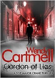 Cordon of Lies: A Sgt Major Crane Novel