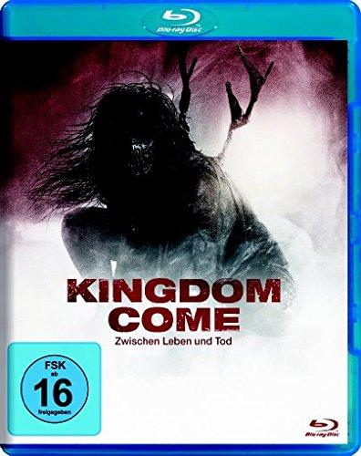 Kingdom Come - Zwischen Leben und Tod [Blu-ray]