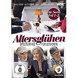 Altersglühen - Die Serie (Teil 1-3) by Hildegard Schmahl, Michael Gwisdek Mario Adorf