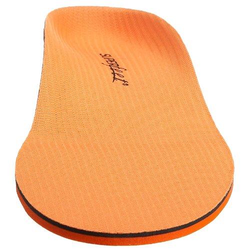 Superfeet Supportive, Chaussures randonnée mixte adulte Orange