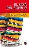 El papa del pueblo: Conversaciones con Bernadette Sauvaget par Juan Carlos Scannone