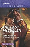 The Last McCullen (Heroes of Horseshoe Creek)