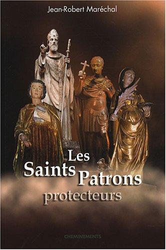 Les saints patrons protecteurs