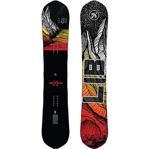 LibTech T-Ras Chris Rasman Pro HP C2 Snowboard 2019-159cm