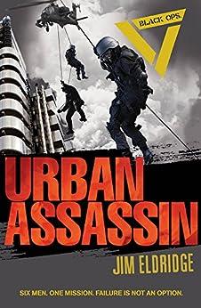 Black Ops: Urban Assassin by [Eldridge, Jim]