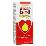 Weizenkeimöl Lipigran Grandel 100 ml