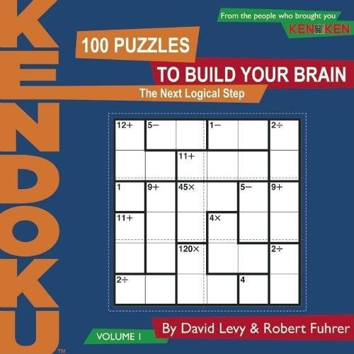 Kendoku: The Next Logical Step: 1
