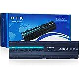 DTK Batterie Haute Performance pour Ordinateur Portable Hp G32 G42 G62 G4 G6 G7 ; Compaq Presario Cq32 Cq42 Cq43 Cq430 Cq56 Cq62 Cq72 ; Hp Pavilion Dm4 ;Fits Mu06 593553-001 593554 Mu09 [10.8v 6600mah 9-cell]