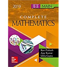 JEE MAIN COMPLETE MATHEMATICS KINDLE VERSION