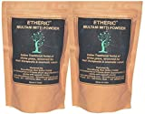 #3: ETHERIC Multani Mitti Powder Combo (2 X 100 Gm)