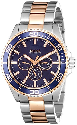 acfa352e4f04 Guess relojes the best Amazon price in SaveMoney.es