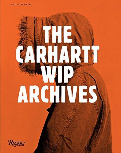 The Carhartt WIP Archives: Work in Progress