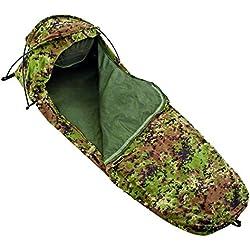 Defcon 5 Bivi Tent Bivacco della tenda, Unisex, Bivi Tent, Italian Camo