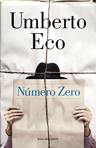 Número Zero (Catalan Edition)