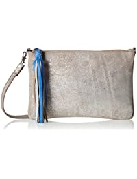 Pieces Pcsolange Leather Cross Body, Sacs portés épaule