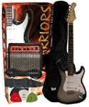 PACK COMPLET guitare �lectrique d�gra...