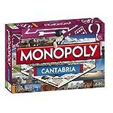 Eleven Force Monopoly Cantabria (82936), Multicolor, Ninguna