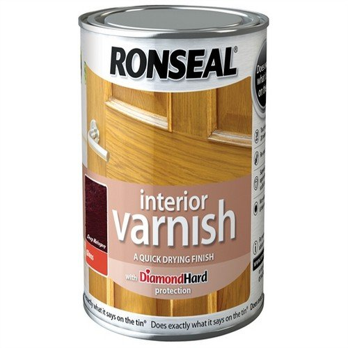 ronseal-rslingdm750-750ml-quick-dry-gloss-interior-varnish-deep-mahogany