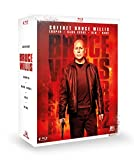 Coffret Bruce Willis: Looper + Sans issue + RED + RED 2 [Blu-ray]