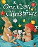One Cosy Christmas (Little Hedgehog 11)