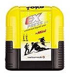 Toko Express Mini Skiwachs, Mehrfarbig, One Size