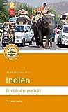 Image de Indien: Ein Länderporträt (Diese Buchreihe wurde ausgezeichnet mit dem ITB-BuchAward)