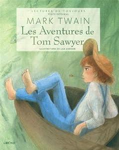 """Afficher """"Les aventures de Tom Sawyer"""""""