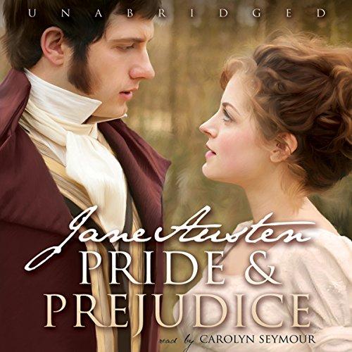 Pride and Prejudice [Blackstone Audio]  Audiolibri