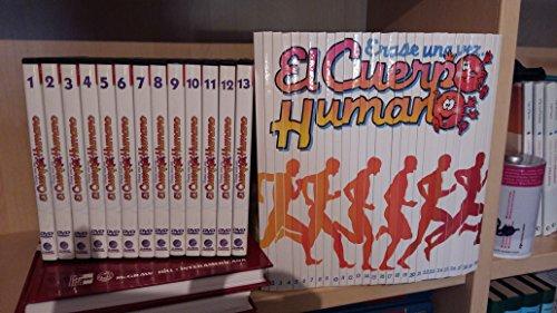 erase-una-vez-el-cuerpo-humano-collezione-completa-30-tomos-13-dvd