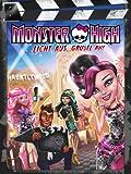 Monster High: Licht Aus. Grusel An!