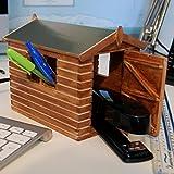 Desk Shed
