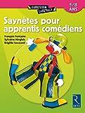 Saynètes pour apprentis comédiens