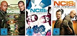 Navy CIS / NCIS: Los Angeles - komplette Season 6+7+8 im Set - Deutsche Originalware [18 DVDs]