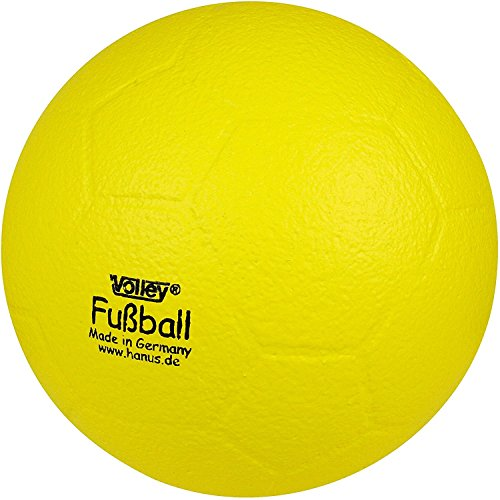 Volley Softball Fussball Elefantenhaut