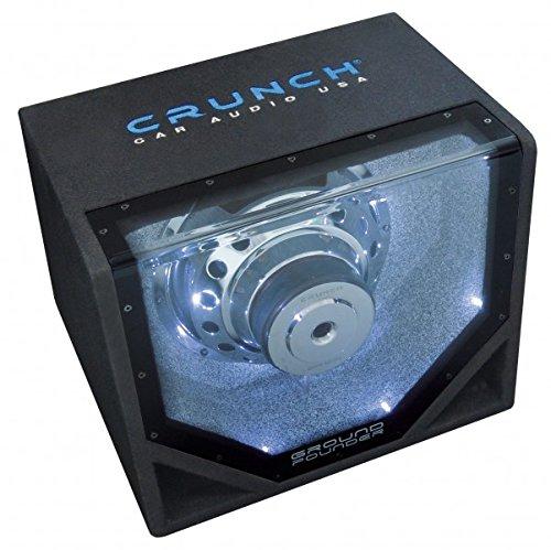 Crunch GPX-12BP