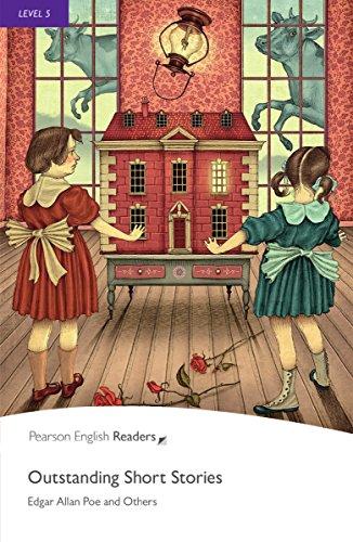 Outstanding Short Stories - Englisch-Lektüre für Fortgeschrittene ab B2 (Pearson Readers - Level 5)