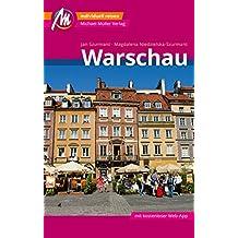 Warschau Reiseführer Michael Müller Verlag: Individuell reisen mit vielen praktischen Tipps (MM-City)