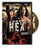 Jonah Hex [DVD] [2010] [Region 1] [US Import] [NTSC]