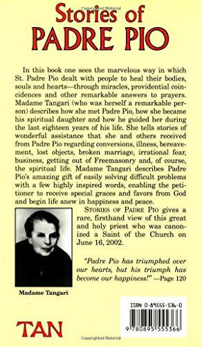 Stories of Padre Pio