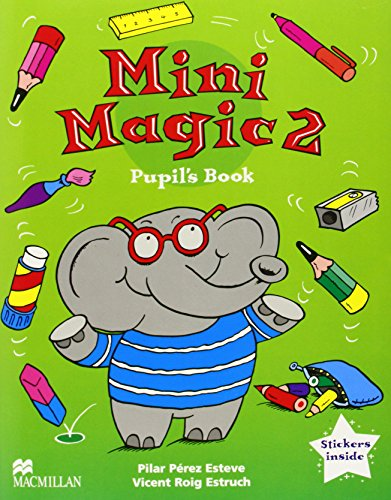 Mini magic. Per le Scuole elementari: 2
