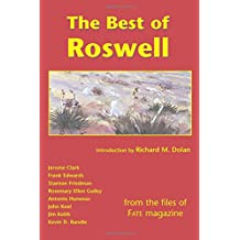 The Best of Roswell: from the files of FATE magazine