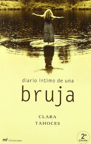 Descargar Libro Diario íntimo de una bruja (Otros Mundos) de Clara Tahoces