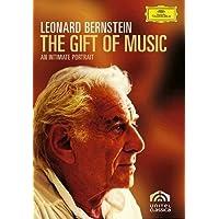 Leonard Bernstein - The gift of music - An intimate portrait