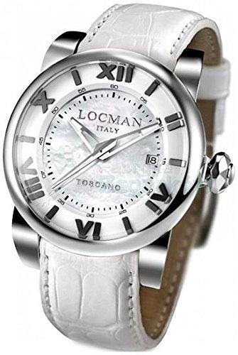 Locman 0590V12-00MWPSW Montre à bracelet pour homme