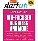 [(Start Your Own Gift Basket Business and More )] [Author: Entrepreneur Press] [Aug-2008]